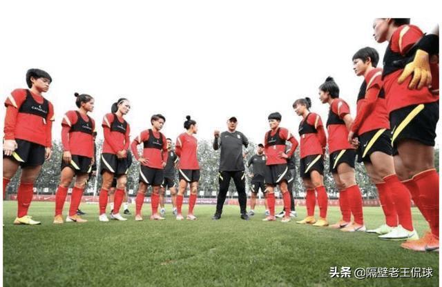 奥运会开战!中国女足VS巴西女足,一大上风有望取胜,等分最理想 第3张图片