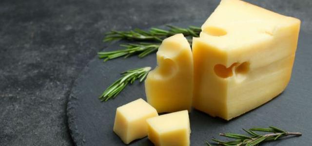 一场特此外奶酪推介会 第1张图片