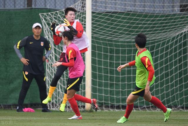 第6次出征奥运,中国女足首战被看衰,队长缺阵赢球几率不敷2成 第1张图片