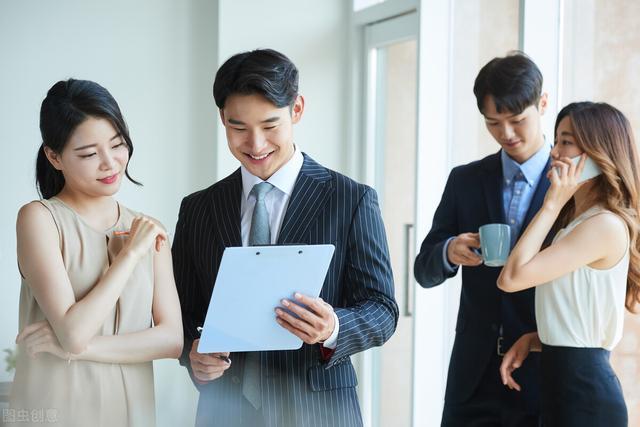 职场经历:在职场,你早晚会被人在背后毁谤,该怎样办 第3张图片