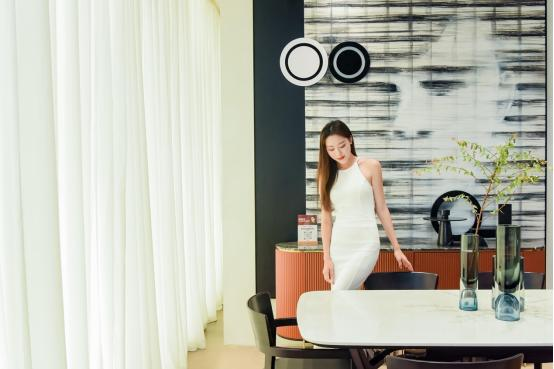 品牌新声丨曲美家居·悦时2.0新品登陆中国建博会(广州) 第5张图片