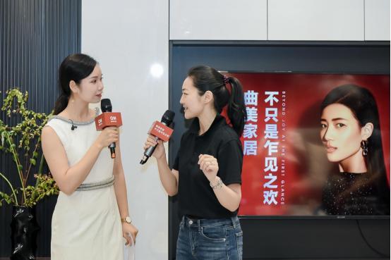 品牌新声丨曲美家居·悦时2.0新品登陆中国建博会(广州) 第12张图片