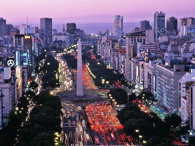 折翼的潘帕斯雄鹰,阿根廷若何从最富有的国家,走向成长中国家? 第1张图片