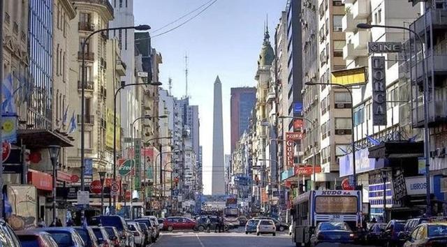 折翼的潘帕斯雄鹰,阿根廷若何从最富有的国家,走向成长中国家? 第2张图片