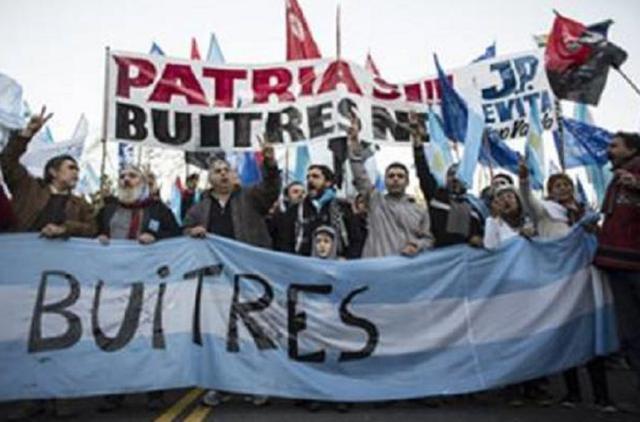 折翼的潘帕斯雄鹰,阿根廷若何从最富有的国家,走向成长中国家? 第7张图片