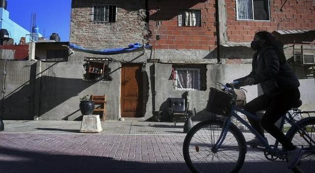 折翼的潘帕斯雄鹰,阿根廷若何从最富有的国家,走向成长中国家? 第8张图片