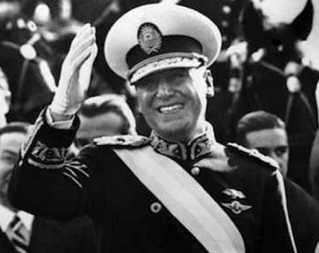 折翼的潘帕斯雄鹰,阿根廷若何从最富有的国家,走向成长中国家? 第9张图片