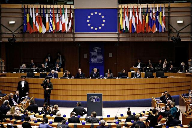 拦下涉华声明后,匈牙利又唱反调,欧前高官:欧盟几年内能够解体 第2张图片
