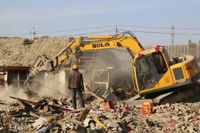 """湖南展开""""征地拆迁"""",将迎新高速公路,这一县或成最大受益者 第1张图片"""