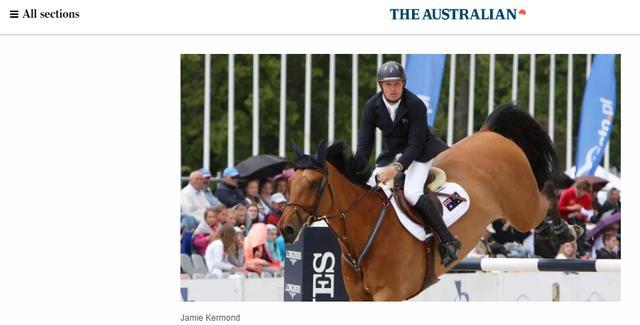 澳大利亚奥委会讲话人证实 第1张图片