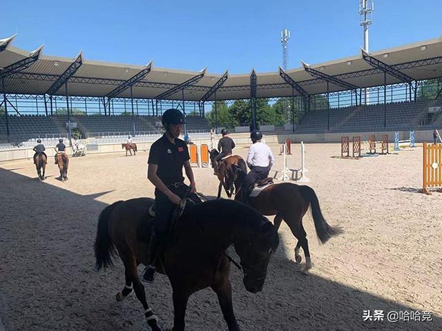 澳大利亚马术运带动药检呈阳性,被姑且禁赛,无缘东京奥运会 第3张图片