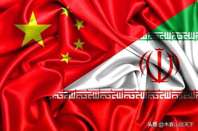 美国有个最坏筹算:若核谈不成 还制裁伊朗 连带拖累中国 第1张图片