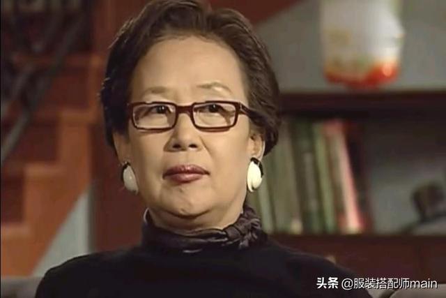 """韩剧""""百姓奶奶""""必杀技曝光!比演技更圈粉的,竟是她的脸色包 第12张图片"""