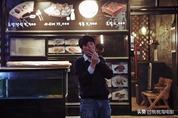 为什么韩国职场剧,总能拍得这么尖锐? 第22张图片