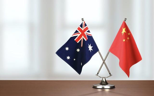 """""""别碍着我和中国做买卖!""""中澳贸易堕入低谷,莫里森支持率狂跌 第3张图片"""