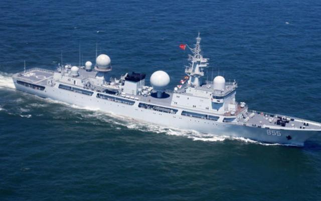 美澳军演,中国军舰忽然现身,澳大利亚此次为何不敢抗议? 第1张图片