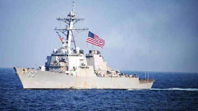 美澳军演,中国军舰忽然现身,澳大利亚此次为何不敢抗议? 第3张图片