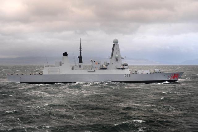 太惨了!英国水兵6艘45型驱逐舰中只要1艘能一般利用 第3张图片