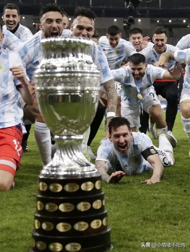 阿根廷梅西明年天下杯周全分析 第2张图片