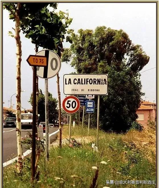 唐老鸭、掐死鸡、死女人...意大利人起村名都这么随意的吗? 第5张图片