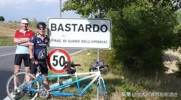 唐老鸭、掐死鸡、死女人...意大利人起村名都这么随意的吗? 第10张图片