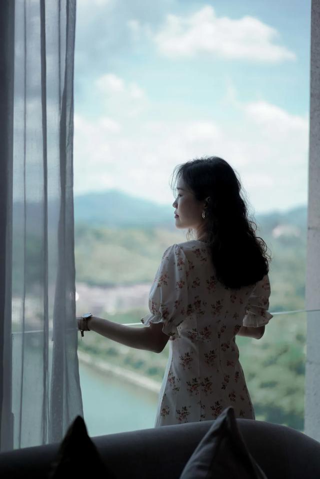 广州周边游丨奥游新兴,于禅意和山林间趣享喜来登 第7张图片