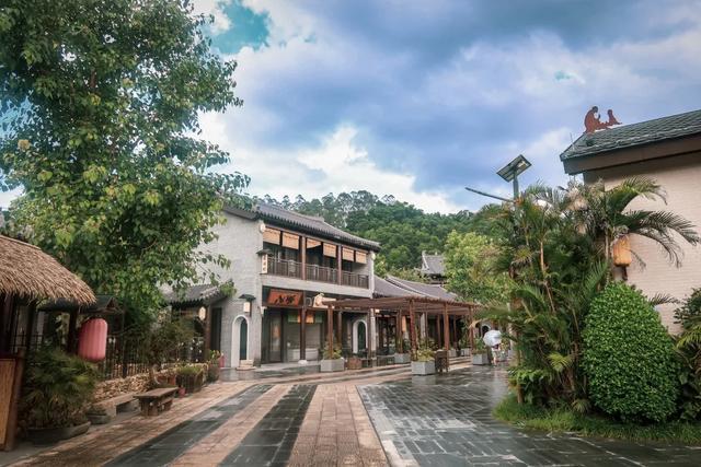 广州周边游丨奥游新兴,于禅意和山林间趣享喜来登 第49张图片