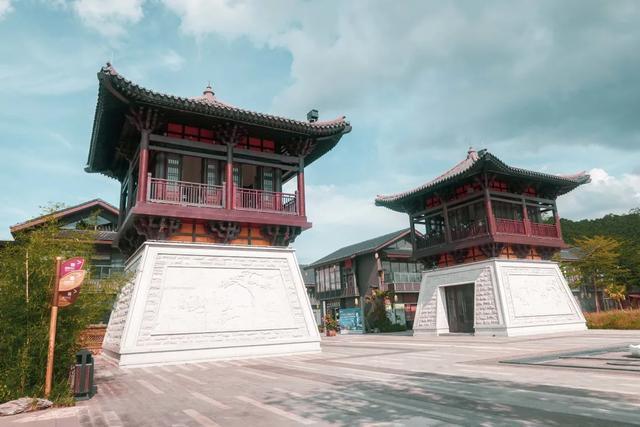广州周边游丨奥游新兴,于禅意和山林间趣享喜来登 第50张图片