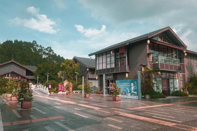 广州周边游丨奥游新兴,于禅意和山林间趣享喜来登 第51张图片