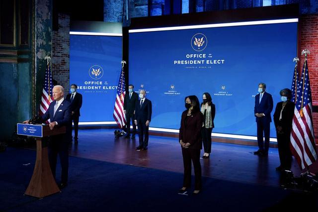 白宫对华屡次失手,美国内阁大起底,拜登和川普居然各有千秋 第1张图片