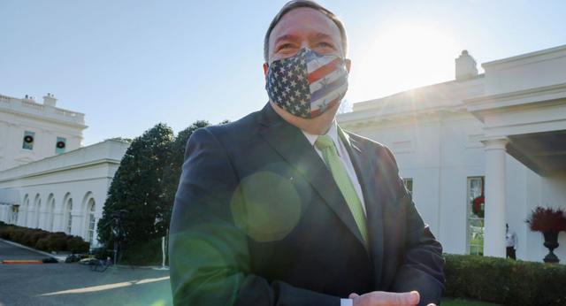 白宫对华屡次失手,美国内阁大起底,拜登和川普居然各有千秋 第2张图片