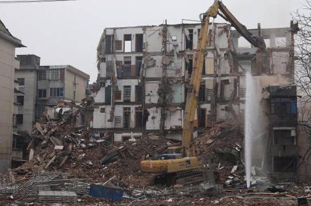 """""""拆迁""""新规下,具有这三类住房的人有""""福""""了,该地已下发告诉 第6张图片"""