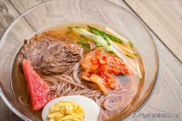 大暑二伏齐来到,6种美食一定要记得吃,顺时而食,就是自然养生 第4张图片