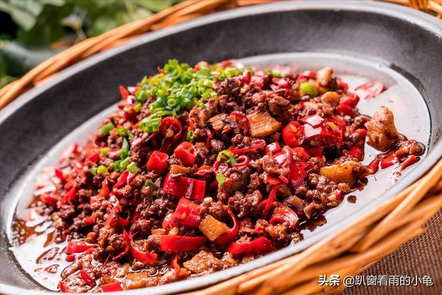 大暑二伏齐来到,6种美食一定要记得吃,顺时而食,就是自然养生 第7张图片