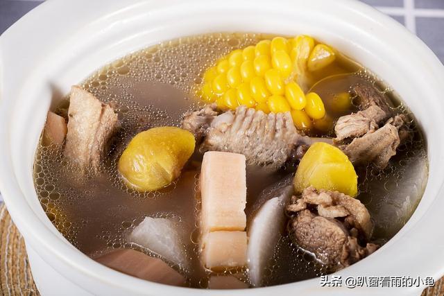 大暑二伏齐来到,6种美食一定要记得吃,顺时而食,就是自然养生 第8张图片