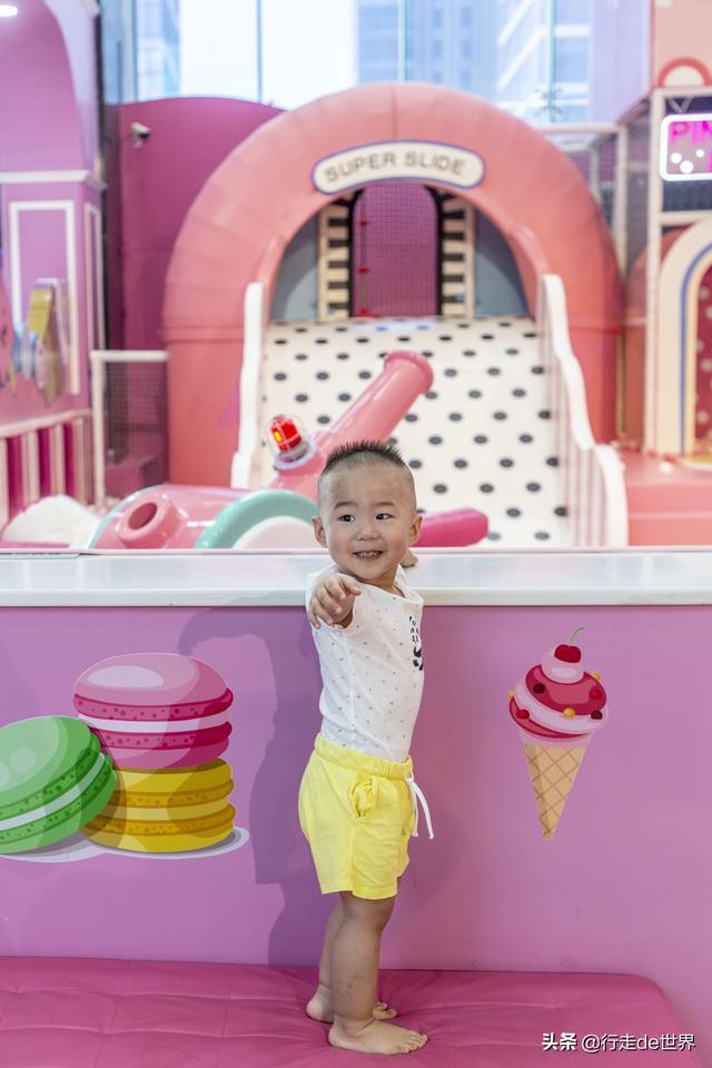 深圳网红亲子乐园!斥资1.5亿的超大室内乐园,嗨玩一成天没题目 第5张图片