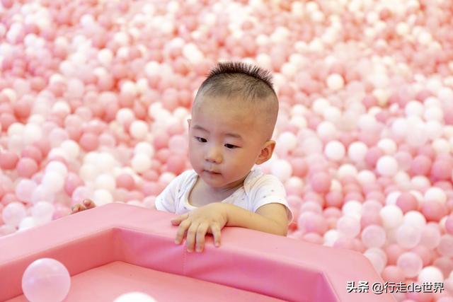 深圳网红亲子乐园!斥资1.5亿的超大室内乐园,嗨玩一成天没题目 第11张图片