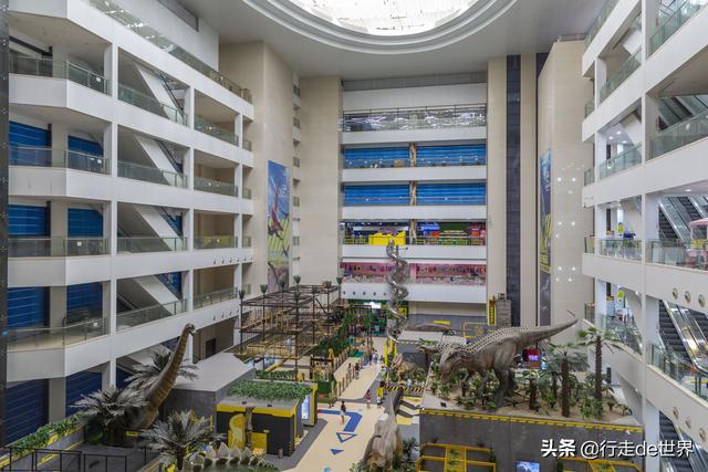 深圳网红亲子乐园!斥资1.5亿的超大室内乐园,嗨玩一成天没题目 第13张图片