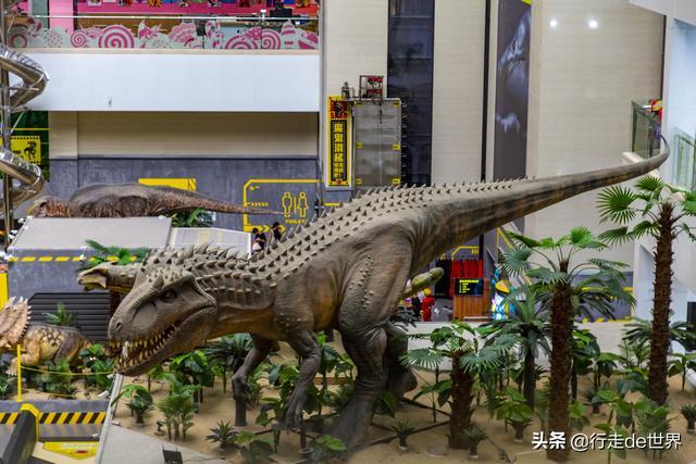 深圳网红亲子乐园!斥资1.5亿的超大室内乐园,嗨玩一成天没题目 第14张图片