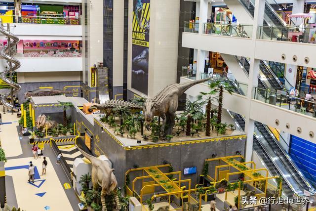 深圳网红亲子乐园!斥资1.5亿的超大室内乐园,嗨玩一成天没题目 第15张图片