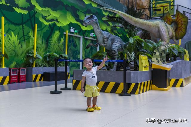 深圳网红亲子乐园!斥资1.5亿的超大室内乐园,嗨玩一成天没题目 第20张图片