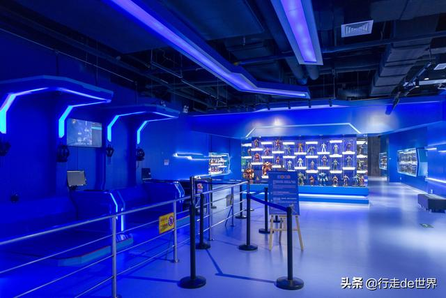 深圳网红亲子乐园!斥资1.5亿的超大室内乐园,嗨玩一成天没题目 第22张图片