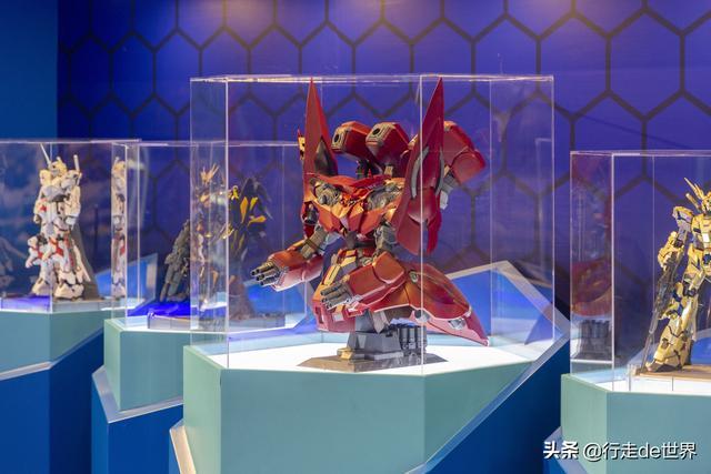 深圳网红亲子乐园!斥资1.5亿的超大室内乐园,嗨玩一成天没题目 第23张图片