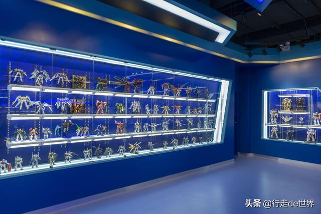 深圳网红亲子乐园!斥资1.5亿的超大室内乐园,嗨玩一成天没题目 第24张图片