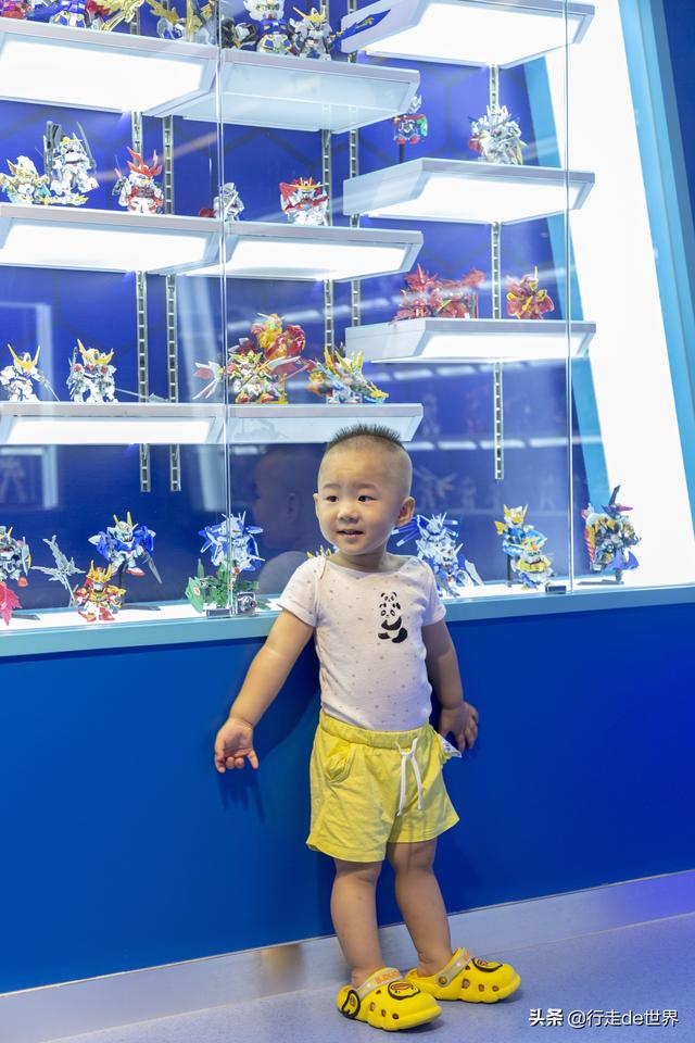 深圳网红亲子乐园!斥资1.5亿的超大室内乐园,嗨玩一成天没题目 第26张图片