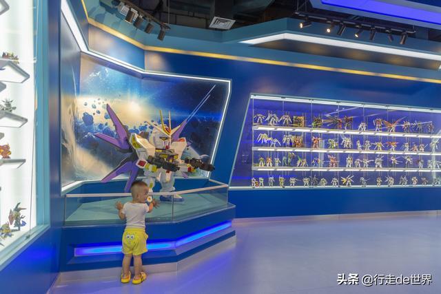 深圳网红亲子乐园!斥资1.5亿的超大室内乐园,嗨玩一成天没题目 第27张图片