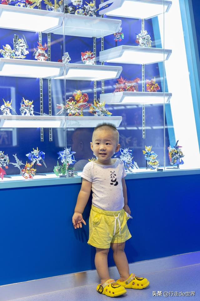 深圳网红亲子乐园!斥资1.5亿的超大室内乐园,嗨玩一成天没题目 第29张图片