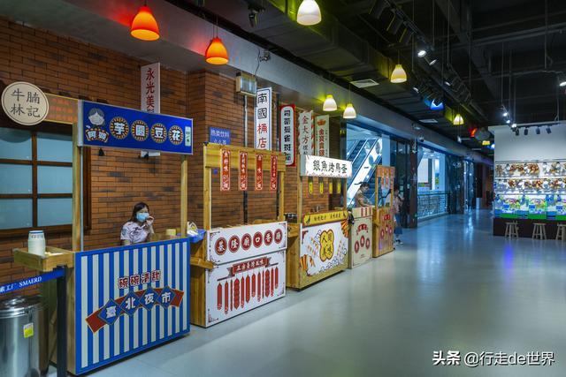 深圳网红亲子乐园!斥资1.5亿的超大室内乐园,嗨玩一成天没题目 第30张图片