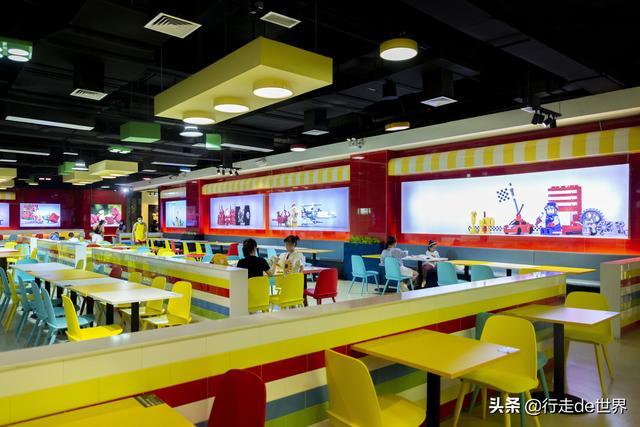 深圳网红亲子乐园!斥资1.5亿的超大室内乐园,嗨玩一成天没题目 第34张图片