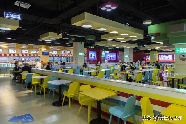深圳网红亲子乐园!斥资1.5亿的超大室内乐园,嗨玩一成天没题目 第33张图片